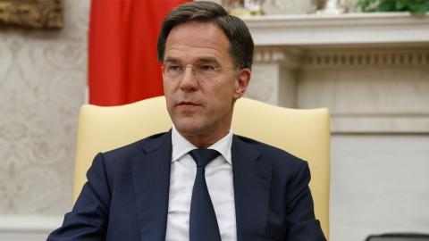 네덜란드 총리, 봉쇄령으로 어머니 임종 못 지켜