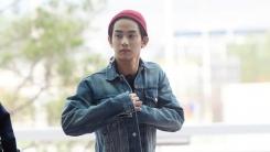 """핫샷 고호정, 오늘(26일) 현역 입대…""""응원 부탁"""""""