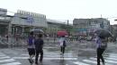 [날씨] 퇴근길 중부 비...내일 전국 맑고 따뜻