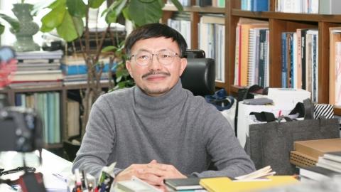 〔안정원이 만난 사람〕 이명식 동국대학교 건축공학부 교수 겸  AURIC 센터장 인터뷰 3