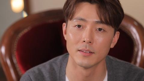 """[반말인터뷰①] 이무생 """"김희애에게 먼저 포옹 청한 이유는…"""""""