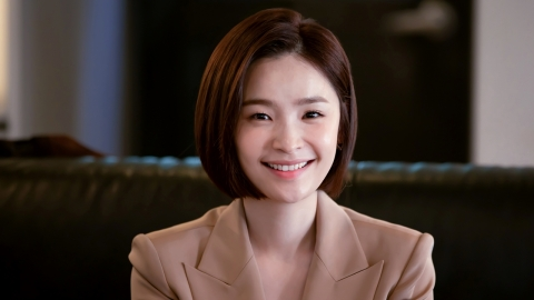 """[Y터뷰①] '슬의생' 전미도 """"익준VS치홍? 중립 지키려 노력, 시즌2 기대"""""""