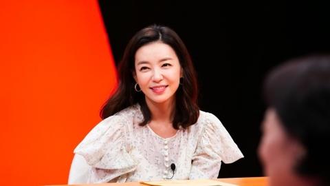 '미우새' 박선영, 직접 밝힌 바람의 기준