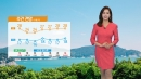 [날씨] 주말 여름 더위...강한 자외선·오존 주의