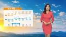[날씨] 내일도 때이른 더위...강한 자외선 주의