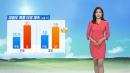 [날씨] 내일도 여름 더위 계속...곳에 따라 소나기