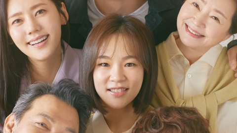 """한예리·추자현 '가족입니다' 오늘(1일) 첫방 """"현실적인 가족 보여줄 것"""""""