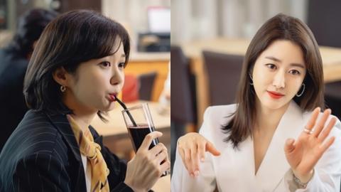 '오마베' 전혜빈 특별 출연, 장나라 라이벌 등장?