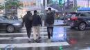[날씨] 오늘 중부 요란한 비...남부 여름 더위