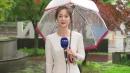[날씨] 중부, 흐리고 비...남부 더위, 대구 30℃