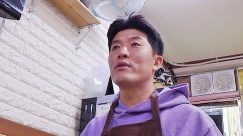 '골목식당' 김병헌 등판...백종원 당황한 시식평