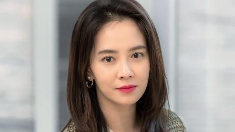"[Y토크] 송지효 ""30대 함께한 '런닝맨', 제 일생의 한 부분"""