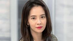 """송지효 """"30대 함께한 '런닝맨', 제 일생의 한 부분"""""""
