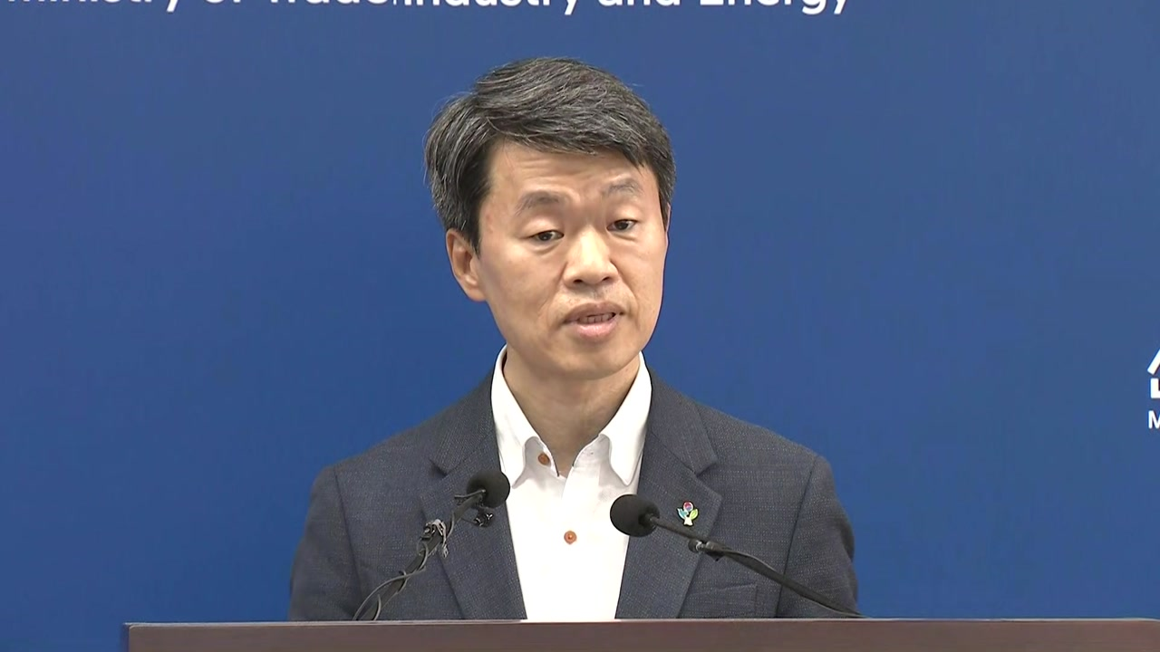 """'日 수출 규제' WTO 분쟁해결 절차 재개...""""日 정부, 해결 의지 안 보여"""""""