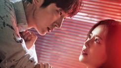 부부로 변신한 이준기·문채원, '악의 꽃' 메인 포스터 공개
