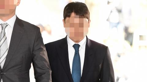 '버닝썬 사건' 첫 공판…유인석, 성매매 알선 등 혐의 인정