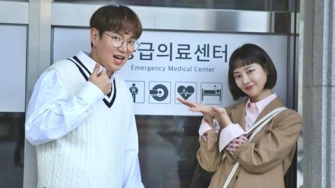 '꼰대인턴' 한지은, 특별출연 장성규와 '찐의리' 인증