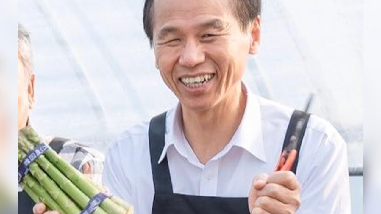 '완판 행진' 강원도, 감자·아스파라거스 이어 토마토도 판매