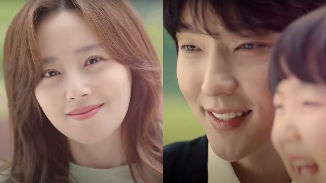 이준기·문채원 '악의 꽃' 티저 영상 첫 공개… 믿음과 의심 사이_이미지