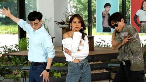 '놀면 뭐하니?' 유재석·이효리·비 싹3, 메인 보컬은 누구?