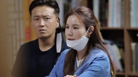 '동상이몽' 진태현♥박시은 부부 본격 임신 준비, 딸 건강 적신호?