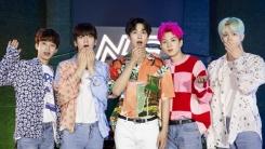 '서동성 합류' 엔플라잉, 음악으로 '소통'할 시간(종합)
