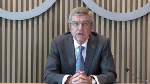 """올림픽도 '무릎꿇기' 허용?... IOC """"논의 시작"""""""