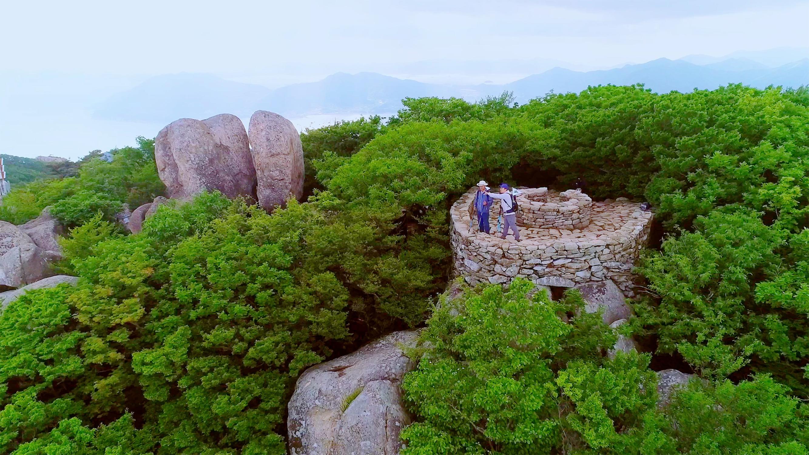 [추천! 주말여행] 6월에 푸른 섬을 가다, 경남 '남해 금산'