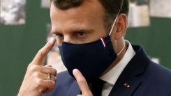 프랑스, 명품 브랜드 수제 마스크 4,000만 장 재고...국산품 구매 독려