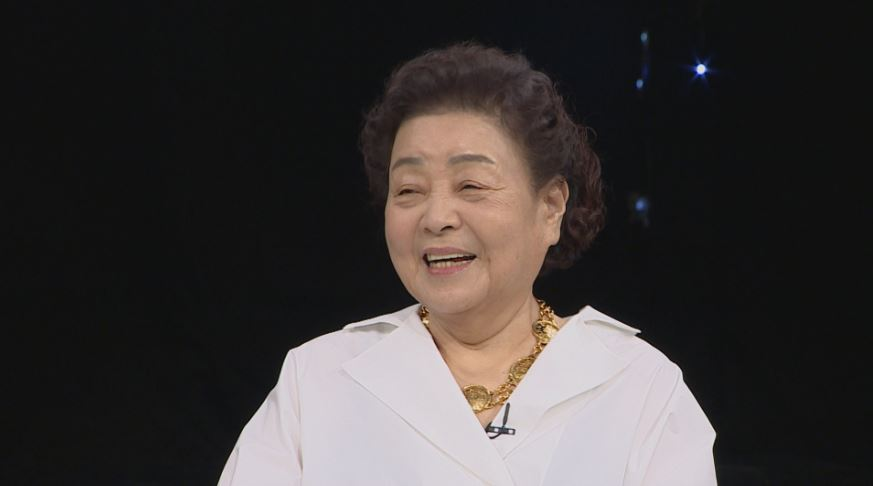 """강부자 """"후배들에게 회장 소개 시켜줬다고?"""" 루머 해명"""