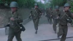 북한 총참모부, 대남 군사 행동 예고