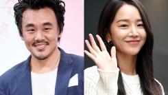 김인권 tvN '철인왕후' 출연 확정, 신혜선과 두 번째 호흡