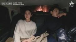 '하트시그널3' 박지현♥김강열, 시그널 확인...천인우·천안나 안타까운 짝사랑