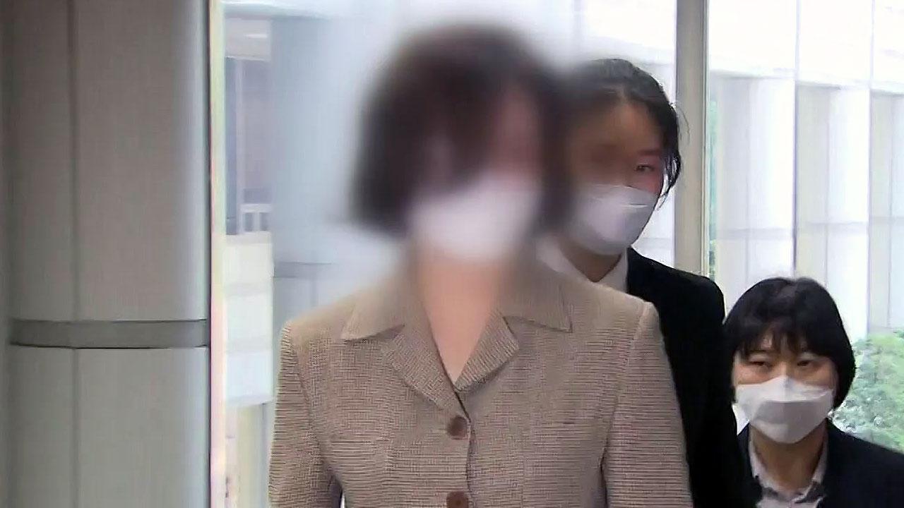'정경심 자산관리인' 김경록, 'PC 은닉' 유죄...징역형 집행유예 선고