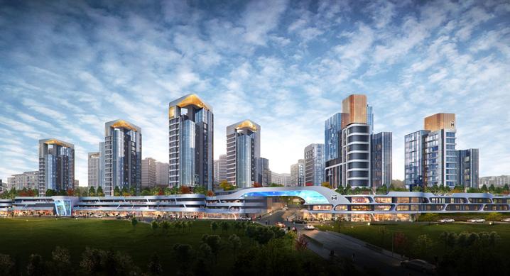 〔ANN의 뉴스 포커스〕 서울 용산구 한남동, 한남3 재정비 촉진구역 주택재개발 정비사업