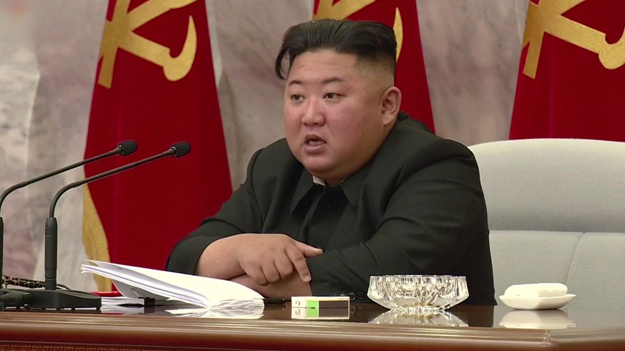 """北, 대남 비방 자제·자력 갱생 강조...""""식량난 심각"""""""