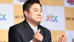 """양준혁, 12월 결혼...""""'뭉찬' 멤버들 기뻐해""""(공식)"""