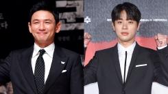 황정민·박정민, '놀토' 출연 확정… '다만 악' 홍보 열일 행보(공식)