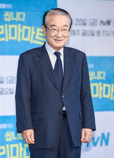 """이순재 소속사 """"SBS 보도, 왜곡·편파...법적 대응할 것""""(공식)"""