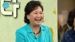 """박원숙 """"'같이 삽시다' 멤버 조건? 세파 이겨내고 혼자된 연예계 스타"""""""