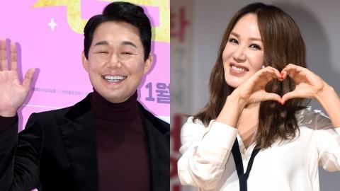 엄정화·박성웅, '놀토' 출연 확정…8월 초 방송(공식)