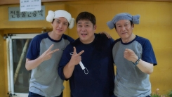 문세윤·이진호·이용진, '꼰대인턴' 특별출연...곽철용 패러디까지