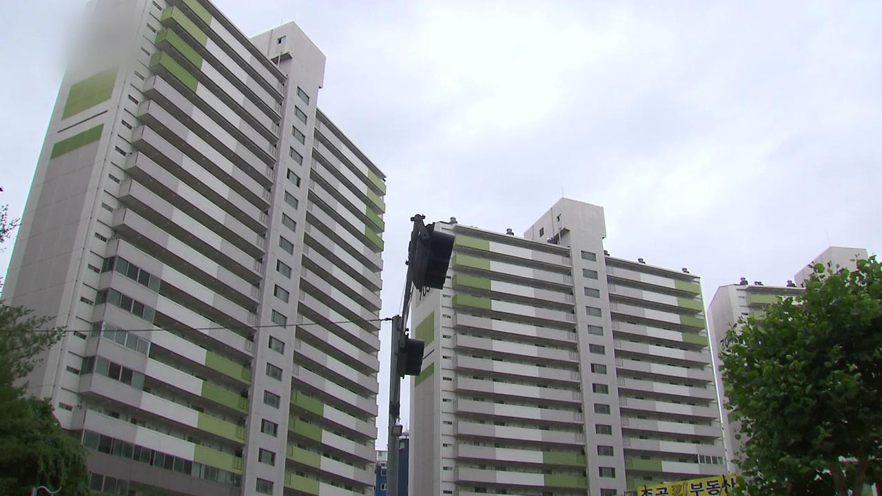의정부 아파트 6일간 6명 확진...종교 소모임 강제 조치 검토