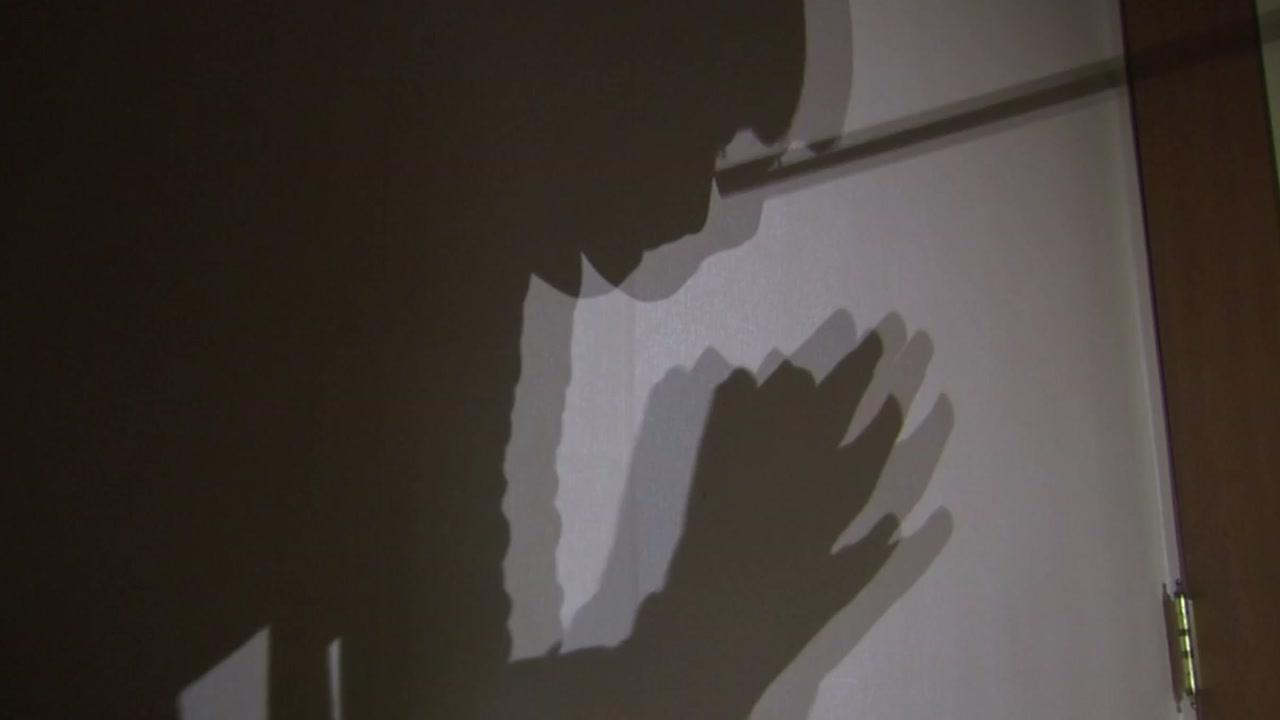 """[뉴있저] """"훈육했다"""" 야산에서 나체로 발견된 아이들...'자녀 징계권 삭제' 추진"""