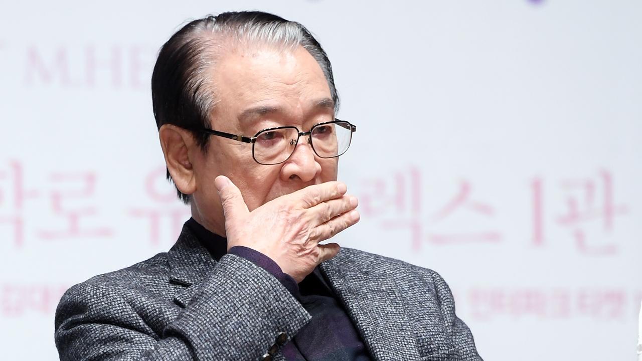 """'8뉴스' 이순재 후속 보도 """"매니저 심부름 일상인 증거 더 있어""""_이미지"""