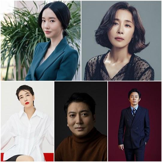 박명훈·최덕문 '리미트' 캐스팅...충무로 개성파 배우 합류
