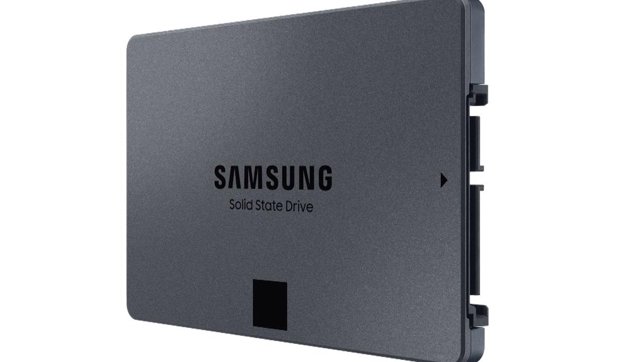 [기업] 삼성전자, 업계 최대 용량 4비트 SSD '870 QVO' 출시