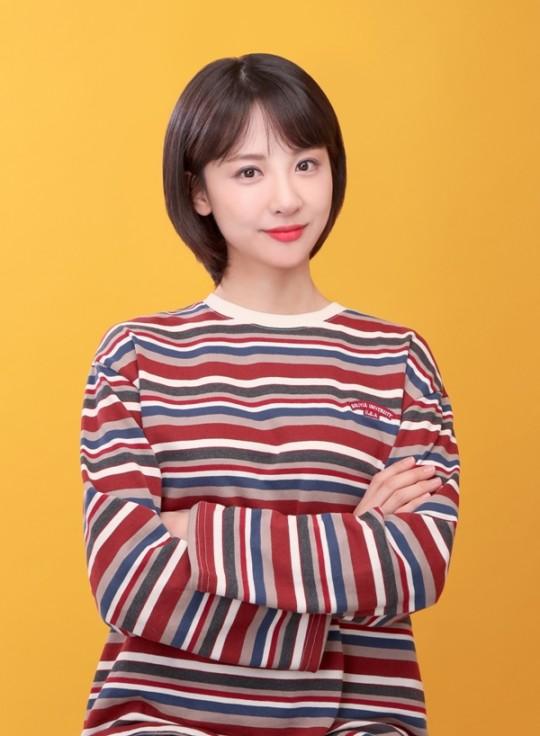 """김민아 """"무리한 언행, 부끄러운 행동...반복하지 않겠다"""" (공식)"""