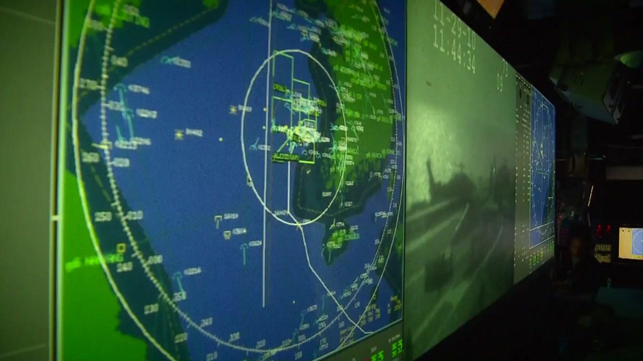 """에이브럼스 """"실전같은 연합훈련 필요""""...대북 대비태세 점검 방점"""