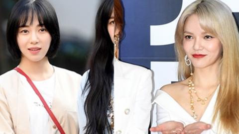 """AOA 지민, 권민아 '괴롭힘 주장'에 """"소설"""" 반박"""